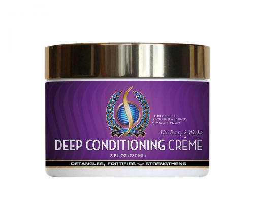 Deep Conditioning Creme