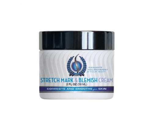 Stretch Mark & Blemish Cream