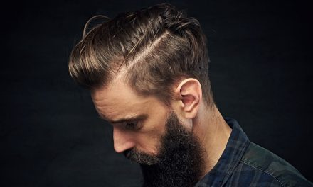 HOW TO GET RID OF DANDRUFF – HAIR CARE SOLUTIONS FOR MEN