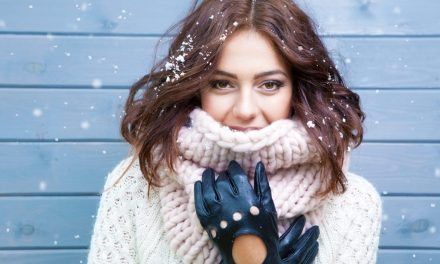 GET RID OF WINTER DRYNESS – 10 TIPS & REMEDIES